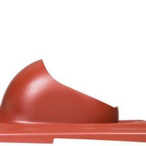 Проходной элемент для черепицы Monterrey XL-MUOTOKATE  красный
