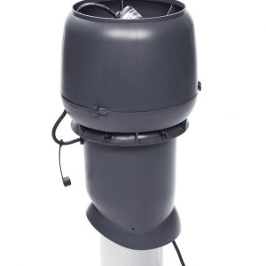 Вентилятор воздуховода E220 Р/ 160 / 500  Р 0 - 800м3/ч  серый
