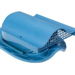 Кровельный вентиль для металлочерепицы Muotakate KTV синий