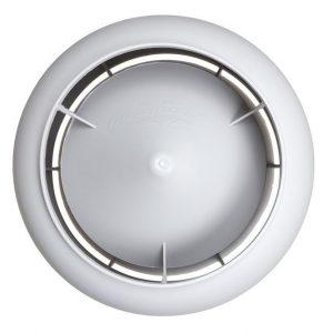 Вентиляционный выход 125/700 мм светло-серый