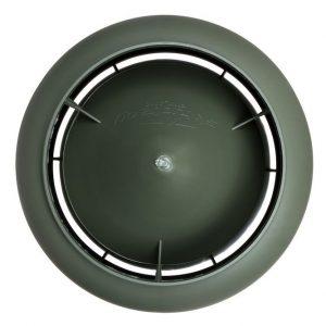 Вентиляционный выход 125/700 мм зеленый