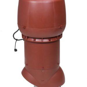Вентилятор воздуховода XL E220 P /160/700  Р 0 - 800м3/ч  красный