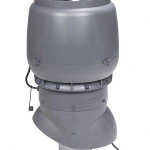 Вентилятор воздуховода XL E220 P /160/500  Р 0 - 800м3/ч  серый