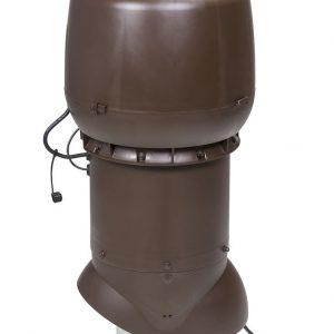 Вентилятор воздуховода XL ECo250P/200/700  Р 0 - 1250м3/ч  коричневый