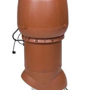Вентилятор воздуховода XL ECo250P/200/700  Р 0 - 1250м3/ч  кирпичный