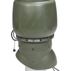 Вентилятор воздуховода XL ECo250P/200/500  Р 0 - 1250м3/ч  зеленый