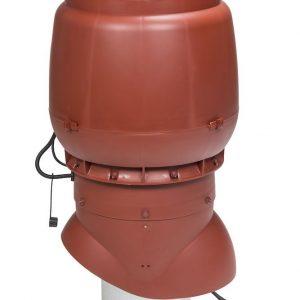 Вентилятор воздуховода XL ECo250P/200/500  Р 0 - 1250м3/ч  красный