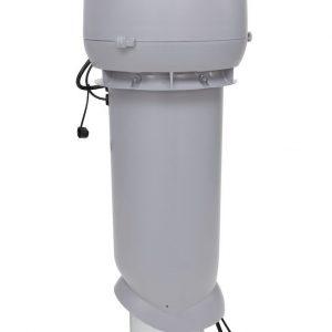 Вентилятор воздуховода 220Р/160/700  Р 0 - 1000м3/ч  светло-серый