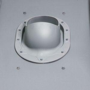 Проходной элемент для фальцевой и мягкой кровли XL-HUOPA  серый