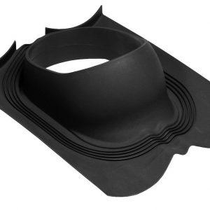 Проходной элемент для композитной черепицы DECRA 2K черный