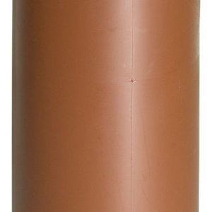 Изолирующий кожух для теплоизоляции вентиляцонного выхода - 110 мм кирпичный