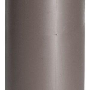 Изолирующий кожух для теплоизоляции вентиляцонного выхода - 110 мм коричневый