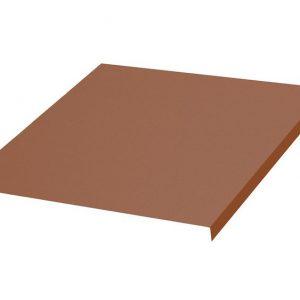 Дополнительный лист окантовки для PIIPPU NO.2 кирпичный