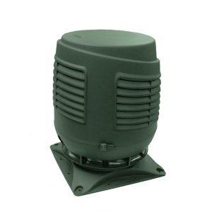 Приточный вентиляционный элемет 160S INTAKE зеленый
