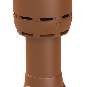 Вентиляционный выход FLOW 125/700 кирпичный