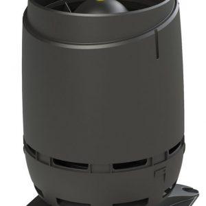 Вентиляционный выход FLOW 125S черный