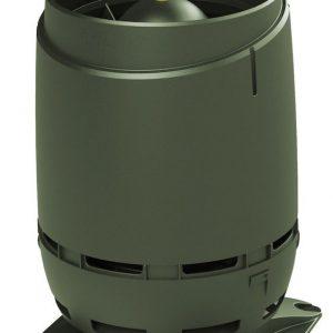 Вентиляционный выход FLOW 125S зеленый