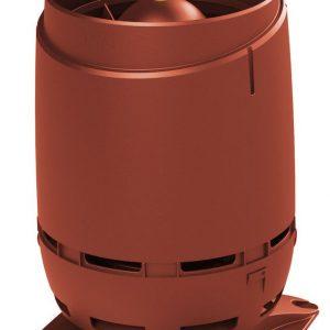 Вентиляционный выход FLOW 125S красный