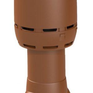 Вентиляционный выход FLOW 125/500 кирпичный