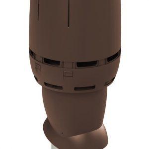 Вентиляционный выход FLOW 160/500 коричневый