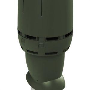 Вентиляционный выход FLOW 160/500 зеленый