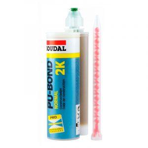 Двухкомпонентный полиуритановый клей - 2K ПУ клей