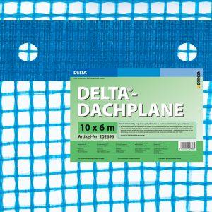 Delta Dachplane