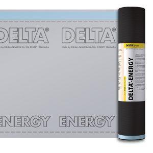 Диффузионная мембрана Delta Energy