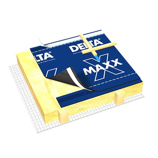 Суперпрочная диффузионная мембрана Delta Maxx X