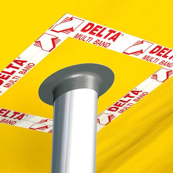Односторонняя соединительная лента Delta Multi Band M 100