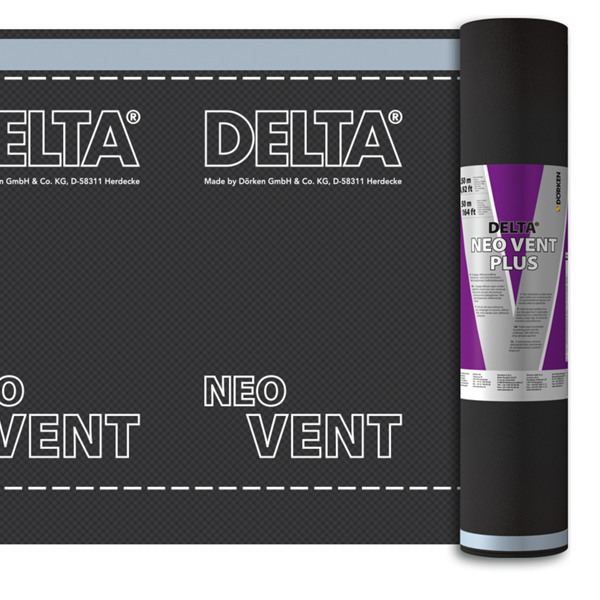 Диффузионная мембрана Delta Neo Vent