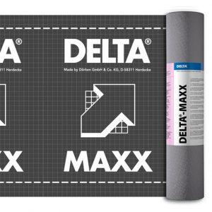 Диффузионная мембрана Delta Maxx
