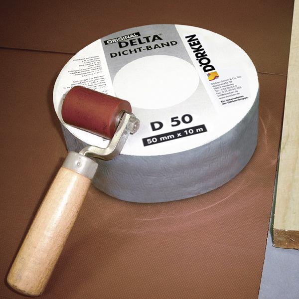 Уплотнительная лента для контробрешетки Delta Dicht Band DB 50