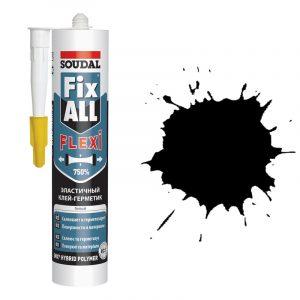 Fix All FLEXI черный (290 мл)