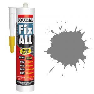 Fix All НТ серый (290 мл)
