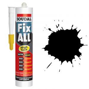 Fix All НТ черный (290 мл)