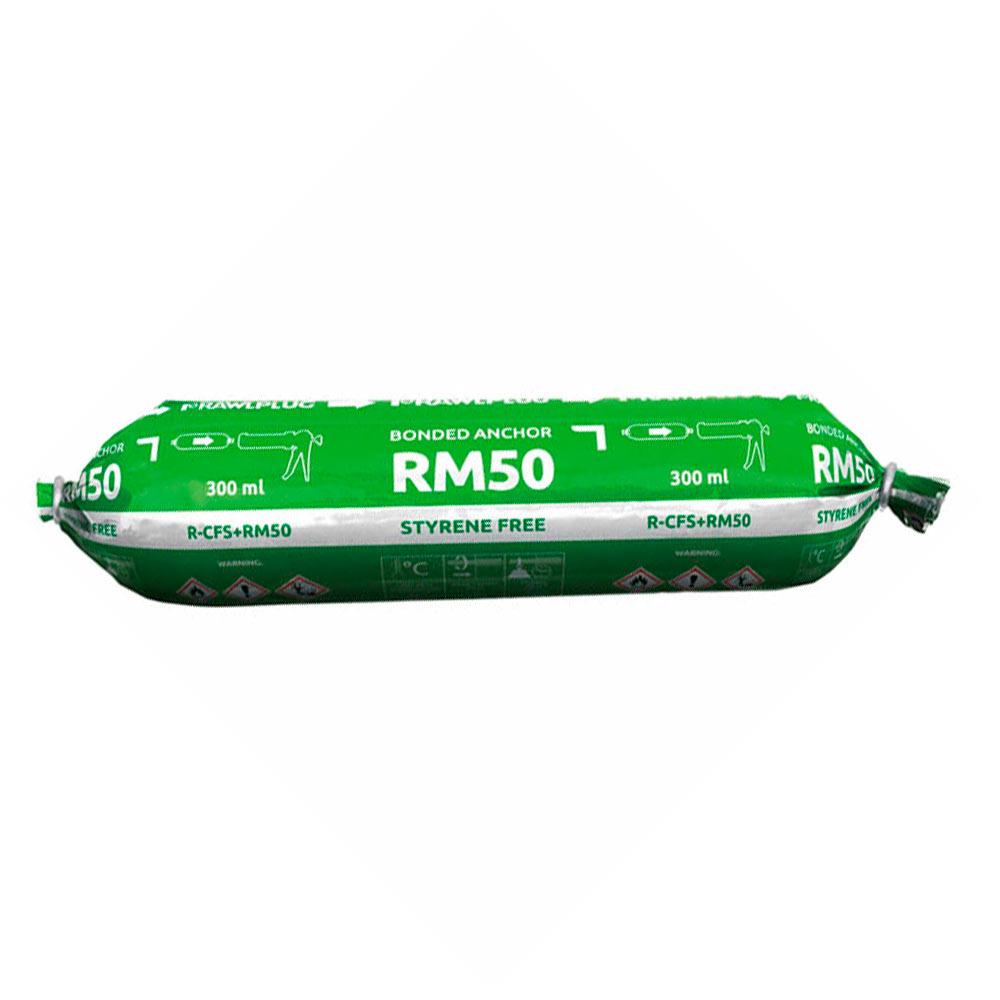 Смола полиэстеровая без стирола 300 мл - ЦЕНА ЗА 4 ШТУКИ R-CFS+RM50-4