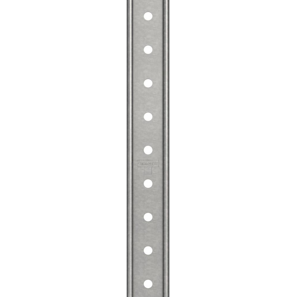 Рейка прижимная стальная РС 1 3000*31*15