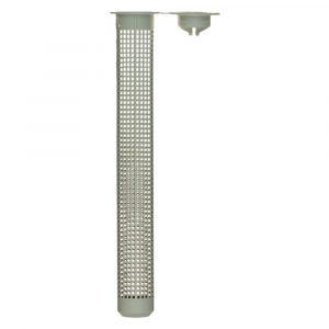 Пластиковая втулка для пустотелой основы 18 х 85 R-PLS-20085-10