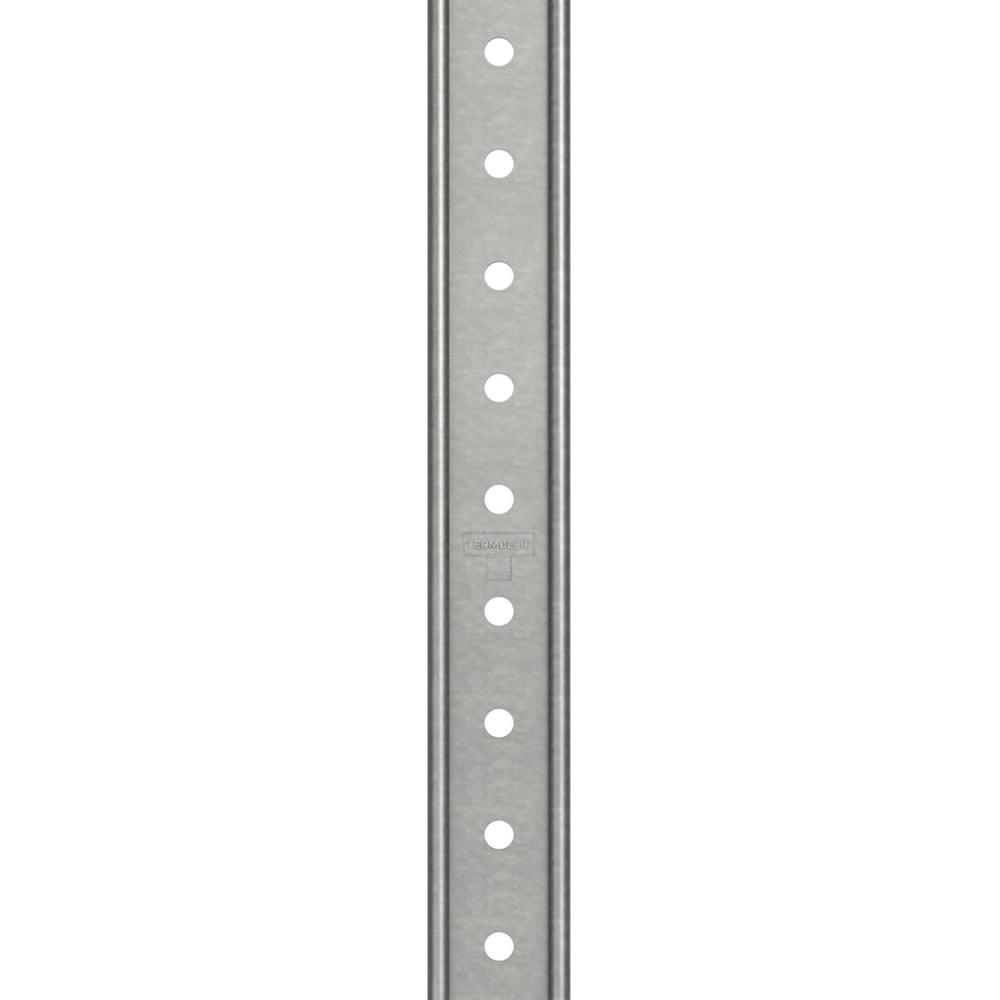Рейка прижимная стальная РС 3 3000*31*20