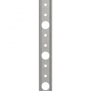 Рейка стальная Termoclip-кровля 3 х 20 мм РС