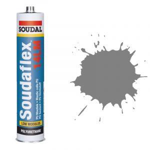 Soudaflex 14 LM серый (310 мл)