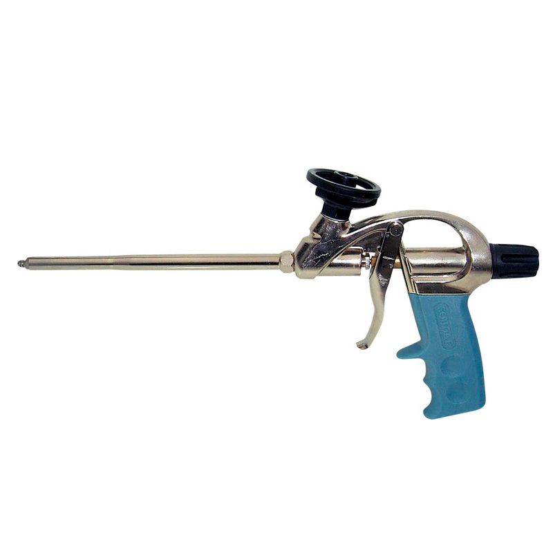 Soudal резьбовой пистолет под пену