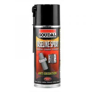 Vaseline Spray - Вазелиновая смазка (400 мл)