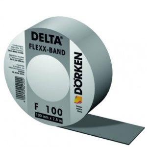 Односторонняя уплотнительная лента Delta Flexx Band F 100