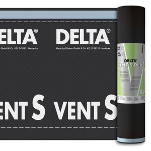Диффузионная мембрана Delta Vent S Plus