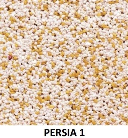 Штукатурка мозаичная Persia1 (1.4-2.0) Ceresit CT 77 25 кг