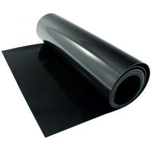 Геомембрана гладкая HDPE 2,0 мм (5*50)