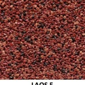 Штукатурка мозаичная Laos5 (1.4-2.0) Ceresit CT 77 25 кг