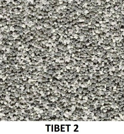Штукатурка мозаичная Tibet2 (1.4-2.0) Ceresit CT 77 25 кг